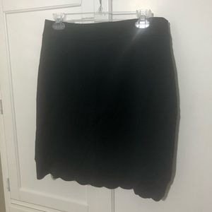 NWOT Elle pencil skirt!
